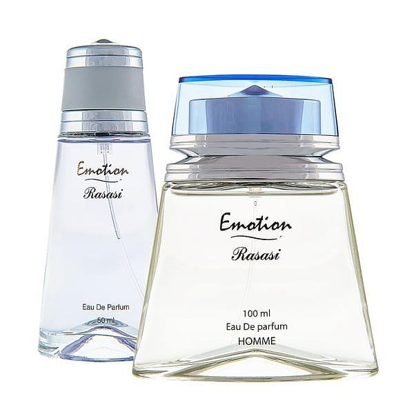 【南紡購物中心】Rasasi拉莎斯 Emotion午夜星空--情侶款香水--