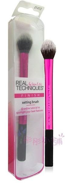 Real Techniques 英國專業彩妝刷具 Setting Brush RT 定妝刷 打亮刷 多功能刷#01413【彤彤小舖】