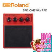 【小麥老師樂器館】Roland SPD::ONE WAV PAD SPD-1W 打擊板