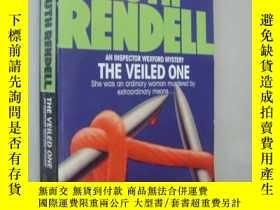 二手書博民逛書店The罕見veiled one:she was an ordin