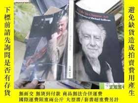 二手書博民逛書店A罕見LIFE IN CHINESE ART ESSAYS IN HONOUR OF MICHAEI SULLIV