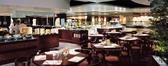 台北遠東香格里拉 6F遠東Cafe 雙人平日午晚餐券