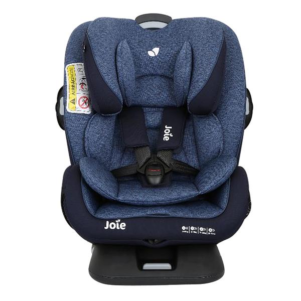 JOIE 0-12歲全階段汽座ISOFIX 藍色/灰色【六甲媽咪】