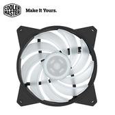 【Cooler Master 酷媽】MF121R RGB 12CM 散熱風扇