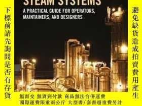 二手書博民逛書店Process罕見Steam Systems: A Practical Guide for Operators,