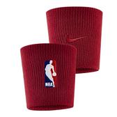 Nike NBA DRI-FIT 騎士 [NKN03690OS] 護腕 腕帶 運動 打球 健身 吸濕 排汗 乾爽 酒紅