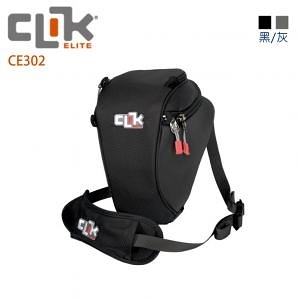 美國【CLIK ELITE】CE302 ProBody SLR Chest Carrier 專業單眼三角胸包