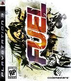 PS3 Fuel 極限越野賽(美版代購)