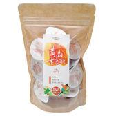 普羅生技~黃晶木寡醣球(15公克×15顆/袋) 7天份