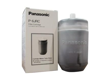 【滿額贈】《Panasonic國際牌》活性碳濾心組P-6JRC 【日本原裝】【台灣公司貨】【適用TK-CS20】