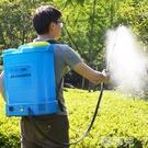 噴霧器 電動噴霧器農用充電高壓背負式智慧農噴灑農機噴果樹打機 mks韓菲兒