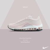 IMPACT Nike Air Max 97 Wmns Pink 粉紅 白 粉子彈 3M反光 女鞋 921733-600