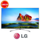 (新品) 樂金 LG 65SJ800T 65吋 Nano Cell™ SUPER UHD 4K 液晶電視 公司貨