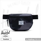 Herschel Fourteen 腰包 肩包 胸包 斜背包 Fourteen 得意時袋