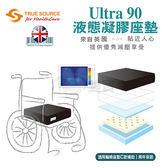 淳碩 Ultra90液態凝膠座墊 輪椅坐墊 C款補助