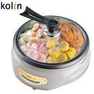 【預購】Kolin歌林 4L多功能料理鍋 KHL-LN4001 (預計9月底到貨陸續出貨)