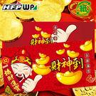 25元/包 財神到 紙質紅包袋(8入/包) 台灣製 REDP-P HFPWP