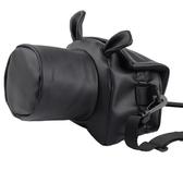 佳能77D 80D 600D 70D單反便攜攝影包可愛相機包女加厚防震內膽包多色