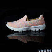 【懶人鞋】 SKECHERS 女休閒運動鞋 輕量舒適好穿 高彈性中底耐久走久站  【3582】