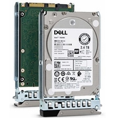 Dell 2.4TB 10K RPM SAS 12Gbps 512e 2.5吋 HDD 熱插拔 伺服器硬碟