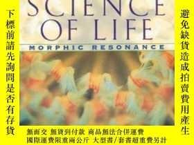 二手書博民逛書店A罕見New Science Of LifeY307751 Rupert Sheldrake Park Str