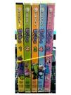 挖寶二手片-B04-017-正版DVD-動畫【禮物飛龍 Dibo 01-05】-套裝 幼兒教育