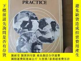 二手書博民逛書店Ethnic-Sensitive罕見Social Work Practice 種族歧視社會工作實踐 英文原版Y