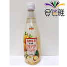 【免運直送】金蜜蜂鳳梨柳橙氣泡飲500ml(24瓶/箱)*2箱 -02