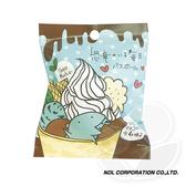 Weicker 唯可 日本NOL-Cute Dinosaurs LINE貼圖入浴球【佳兒園婦幼館】