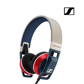 【福利品】SENNHEISER 森海塞爾 URBANITE 線控耳罩式耳機 適用iOS系統產品