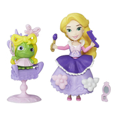 迪士尼Disney 孩之寶Hasbro 迷你公主及配件遊戲組 長髮公主 樂佩