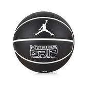 NIKE JORDAN HYPER GRIP 4P 7號籃球(7號球 飛人喬丹 免運 ≡排汗專家≡