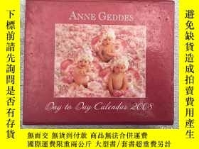二手書博民逛書店Anne罕見Geddes Labour of Love Day