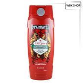 Old Spice 歐仕派 男性沐浴乳-野性系列 #棕熊 Bearglove 621ml Old Spice Wild Collection Body Wash - WBK SHOP