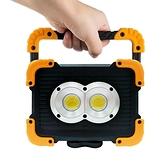 桃源戶外 LC08 充電式LED露營燈 1818032 營燈 戶外 探險 露營燈 探照燈 照明燈 LED燈 工作燈
