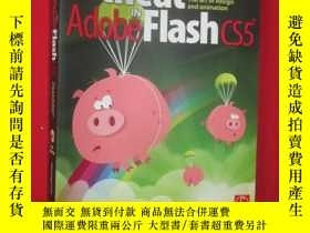 二手書博民逛書店How罕見to Cheat in Adobe Flash CS5