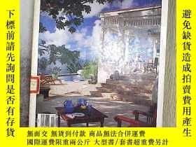 二手書博民逛書店ARCHITECTURAL罕見DIGEST 1997 JANUA