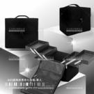 摩尼A65經典款布面多層化妝箱(黑色)-單入[16738]