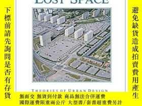 二手書博民逛書店Finding罕見Lost SpaceY255562 Roger Trancik Wiley 出版1986