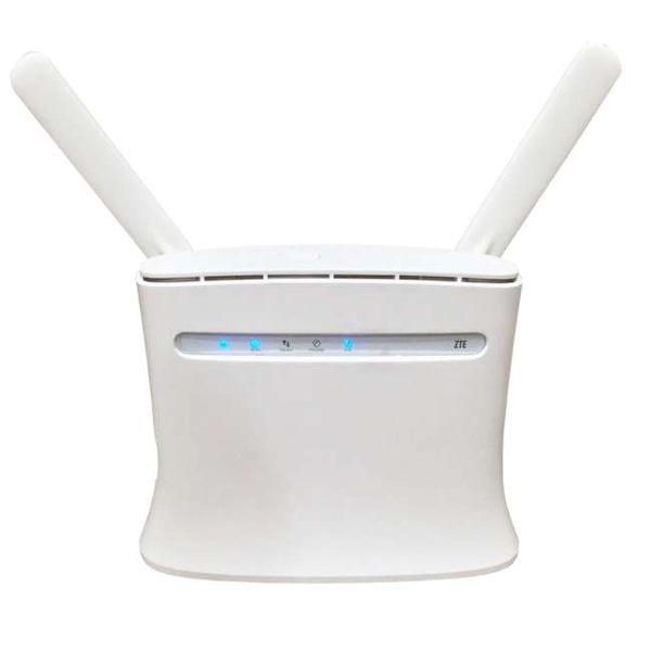 中興 【ZTE】MF283+ 多功能無線路由器(4G全頻)★24期零利率 ~完整DSL Modem結合無線路由器
