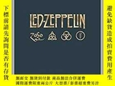 二手書博民逛書店Led罕見Zeppelin By Led Zeppelin 齊柏