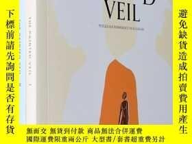 二手書博民逛書店The罕見Painted Veil《面紗》(上下兩冊 英文 插圖版 書)Y142342 Sumerset Ma