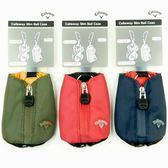新品 高爾夫小球包 鑰匙包 高爾夫小腰包 小球袋 配件