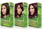 NATURTINT赫本染髮劑 3N深棕黑色/4I葡萄紫色/4M深棕紅色