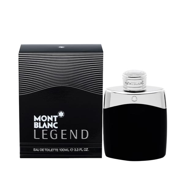 Montblanc萬寶龍 傳奇經典男性淡香水100ml   Vivo薇朵