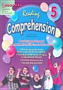 二手書博民逛書店 《Reading Comprehension 5(S/B)》 R2Y ISBN:981413385X