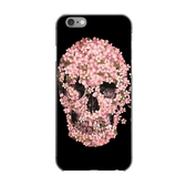 [富廉網] A-Boutik iPhone 6s 4.7吋防刮彩繪保護殼/ 凋零之美/ A Beautiful Death/ TerryFan