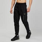 Nike AS M NSW ME PANT CARGO STREET男子 黑色 輕巧 梭織長褲 BV3128-010
