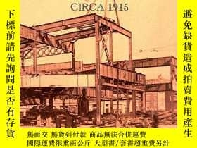 二手書博民逛書店Building罕見the New Rapid Transit System of New York City C