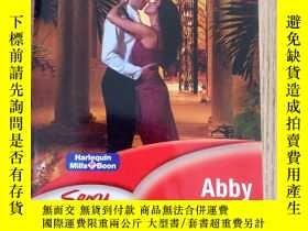 二手書博民逛書店(英文原版)罕見禾林小說0207:chosen as the frenchman s brideY458736